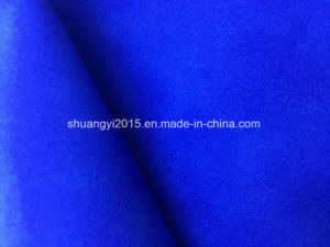 Yangbuck PU Leather for Shoes pictures & photos