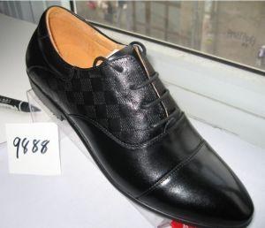 Men Dress Shoes 9888