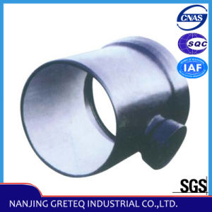 Cast Iron Pipe with EPDM Gasket Follow EN545/589
