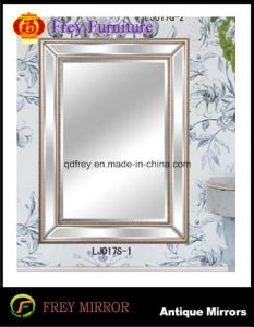 Hot Sale Wooden Wall Mirror/Picture Frame