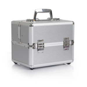 High Quality Aluminum Beauty Cosmetic Tool Case (TOOL-1001) pictures & photos
