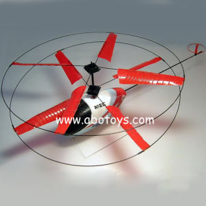 3CH Co-Axial Rotor Shadow R/C Helicopter (RH-3835)