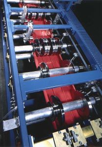Standing Seam Roof Roll Forming Machine pictures & photos
