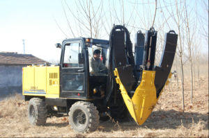 Hot Sale New Products Tree Mover pictures & photos