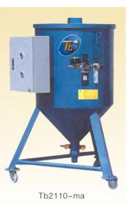 Portable Blasting Pot (TB-2110ma)