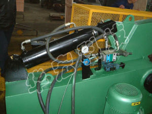 Hydraulic Scrap Metal Shear Machine with Ce Certificate pictures & photos