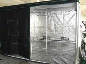 Hydroponics Dark Room