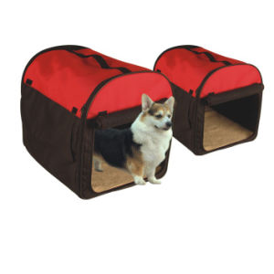 High Quality Pet Carry Bag, Dog Carrier Bag (Yf5195) pictures & photos