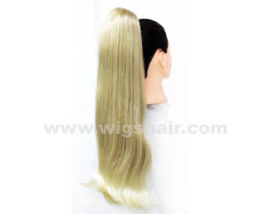 High Quality Synthetic Ponytail Wigs (AP-48) pictures & photos