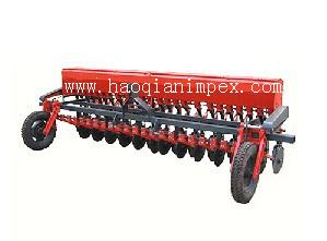 2BFX-16 Wheat Seeder