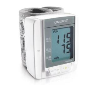 Ye8100b Digital Blood Pressure Monitor pictures & photos