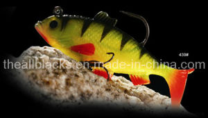 Fishing Tackle - Fishing Lure - Soft Lure - Fishing Gear - 5563 pictures & photos