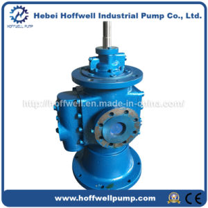 Vertical Positive Displacement Spindle Screw Pump pictures & photos