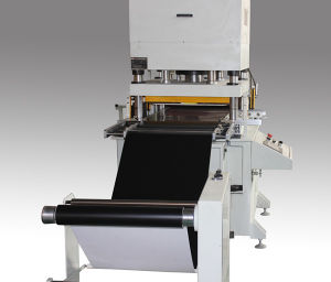 Automatic Die Cutting Machine for EMI Shield Foam pictures & photos