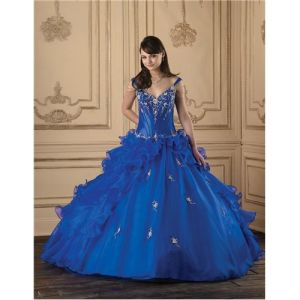 Quince Gown (8063)