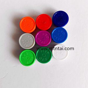13mm Flip Top Lids in Pharma Grade pictures & photos