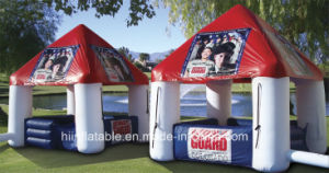 Hot Sale Advertising Promotional Inflatable Booth pictures & photos
