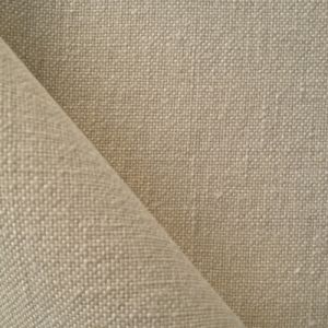Hot Selling Hemp/Wool Fabric in Plain Style (QF13-0147) pictures & photos