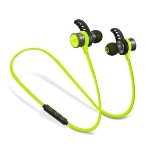 Wireless Bluetooth 4.0 Sports Headphone Stereo Headset pictures & photos