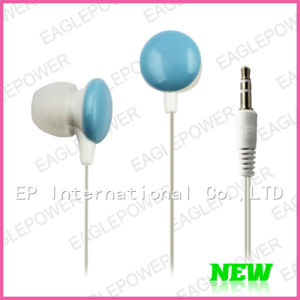 Stylish Design for Earphone Headphones for MP3/MP4/Computer