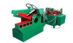 Hydraulic Metal Shears (Q43-1000)