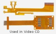 Single Flexible Circuit -11 Flex Circut Board pictures & photos