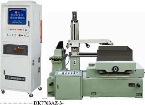 CNC Wire Cutting Machine (DK7763AZ-3)