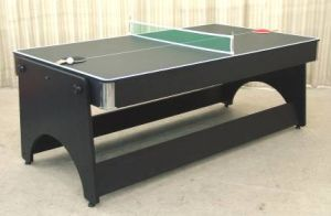 3 In 1 Pool Table (LSF6) pictures & photos