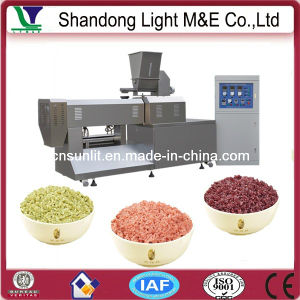 Artificial Rice Extruder pictures & photos