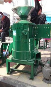 Huller Machine (6NS-33) pictures & photos