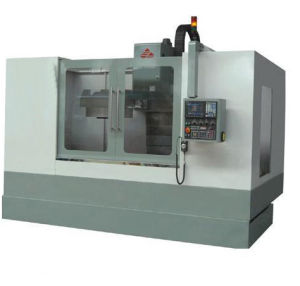 2011 CNC Machine Center (VL-1055)