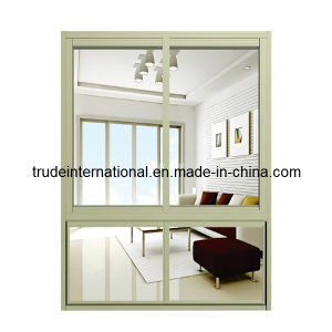 China Supplier Aluminium Alloy Window pictures & photos