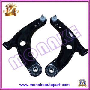 Wishbone/Suspension Lower Control Arm for Toyota Yaris (48068-59095, 48069-59095) pictures & photos