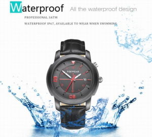 Bluetooth Smart Watch for Android / Ios Phone Waterproof pictures & photos