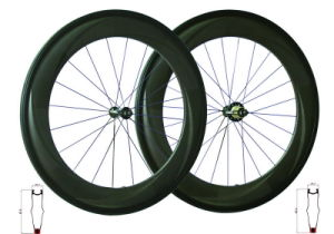 Clincher Road Wheels (WB-TWH-018B-3K-SH)