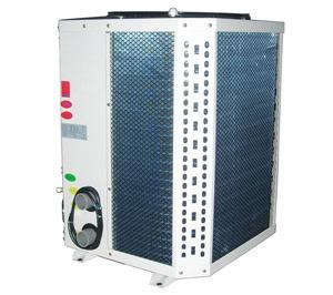 Swimming Pool Heat Pump/Cooler