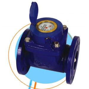 Water Meter Large Flow (LXLC-200)
