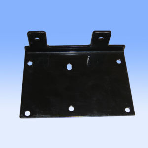 Standard ATV Winch Mounting Plate pictures & photos