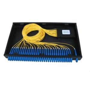 Factory Price PLC 1X32 PLC Splitter pictures & photos
