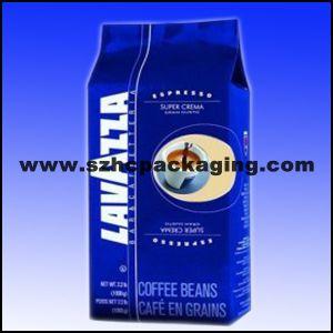 Laminate Coffee Bag