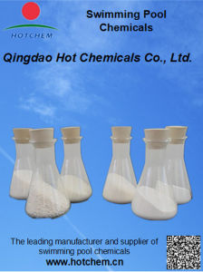 Swimming Pool Chemicals with Various Packages Low Price pictures & photos