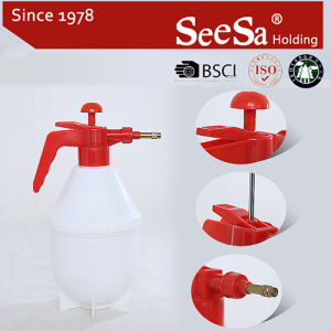 0.8L/1.5lgarden Household Hand Pressure/Air Compression Sprayer (SX-574, SX-573) pictures & photos