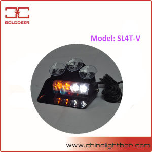 Tir 4tubes LED Shieldwind Strobe Warning Light pictures & photos