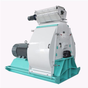 Livestock Feed Pellet Machine with High Quality