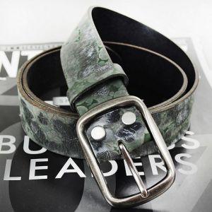Stylish Men′s Genuine Leather Belt -26 pictures & photos