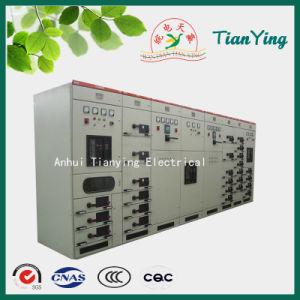 Low Voitage (GCS) Outdoor Metal Cabinet