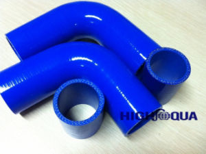 90 Degree Elbow Silicone Hose pictures & photos