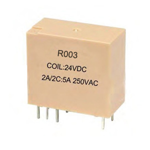 Single Phase Relay (R003)