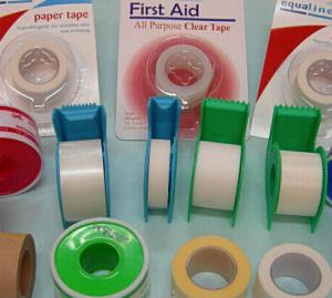 Medical Adhesive Zinc Oxide Bandage pictures & photos