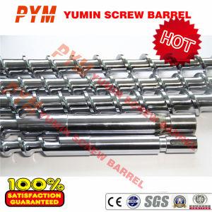 38crmoala Screw Barrel for Plastic Machine pictures & photos